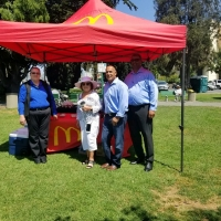 August 2018 Watsonville Wednesday